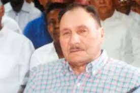 Muere exdiputado de San José de Ocoa Nicolás Sánchez