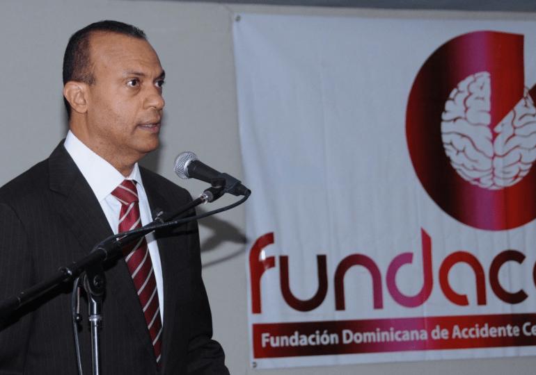 ADOPAE rechaza trato brindado a Feliz Vinicio Lora tras caídas en hotel