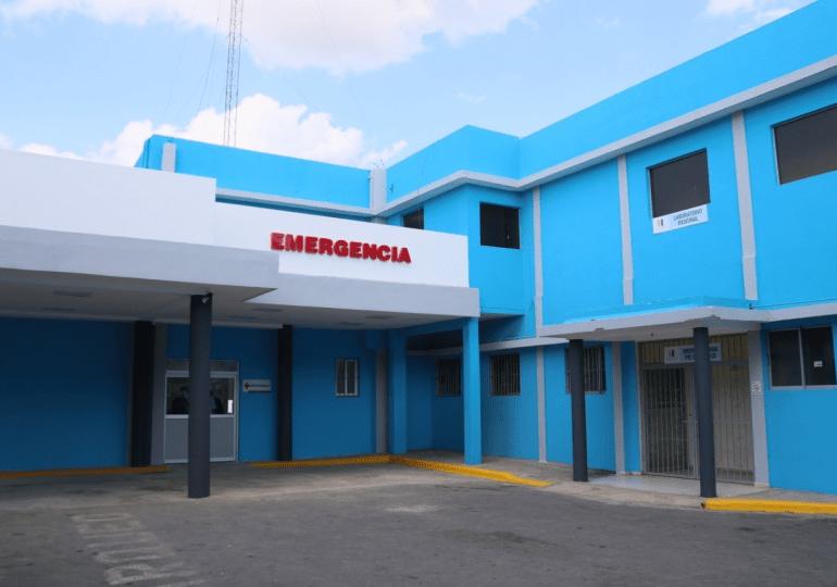 SNS informa hospitales de la red están listos ante posible paso del huracán Elsa