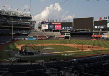 Partido Boston vs Yankees, suspendido por COVID-19