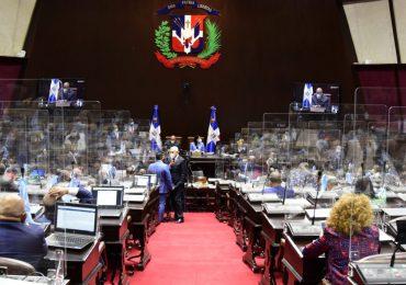 Diputados aprueban en segunda lectura proyecto de ley que crea el Ministerio Nacional de la Vivienda