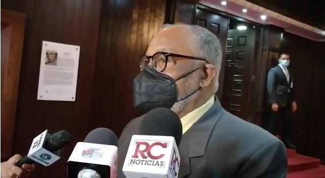 VIDEO   Diputados ven favorable de que Haití sea intervenido por organismos internacionales