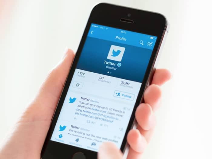 Twitter ya está probando las compras dentro de la app