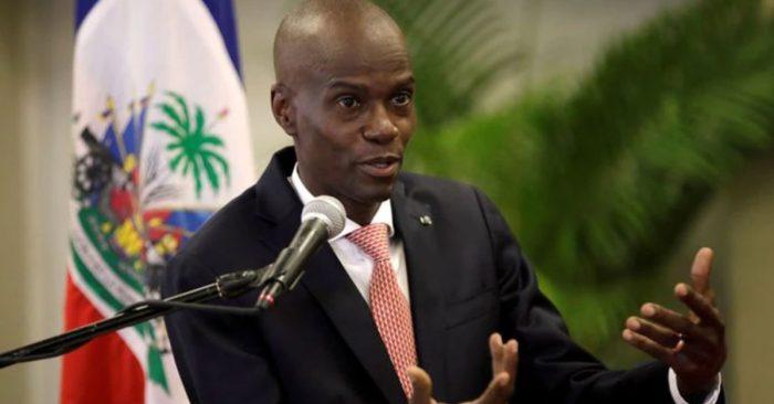 Un comité se encargará de los funerales de Moïse, el asesinado presidente de Haití