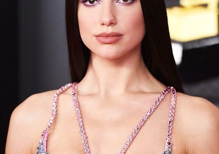 Dua Lipa debutará como actriz junto a Henry Cavill y Samuel L. Jackson