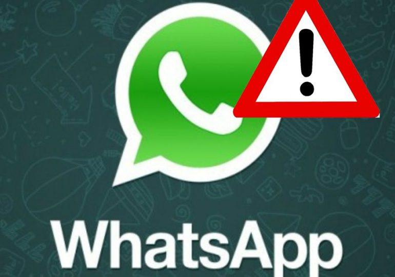 Por falla en WhatsApp podrían quedar expuestas las direcciones IP de sus usuarios