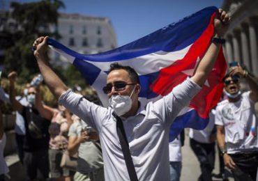 Embajada de Cuba en Costa Rica suspende actividades por manifestaciones