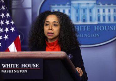 Julissa Reynoso, la dominicana nominada a ser la nueva embajadora de EE.UU en España