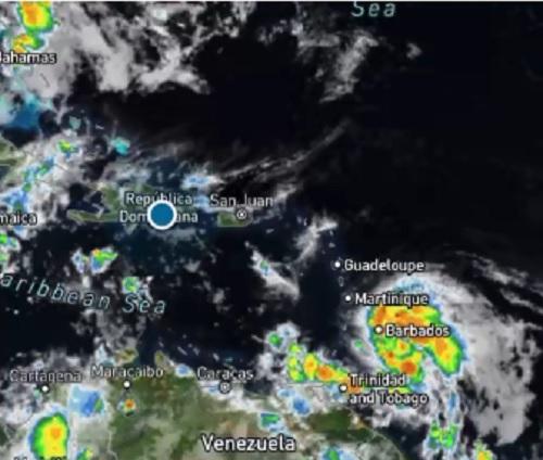 Conoce lo que debes hacer ante la amenaza de huracán