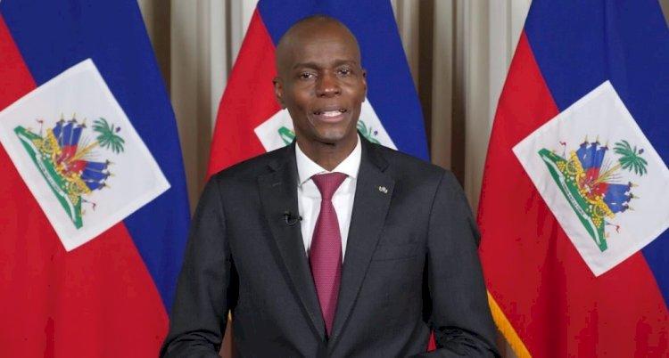 Hombres armados asaltaron domicilio del presidente de Haití, Jovenel Moïse, asesinado a tiros