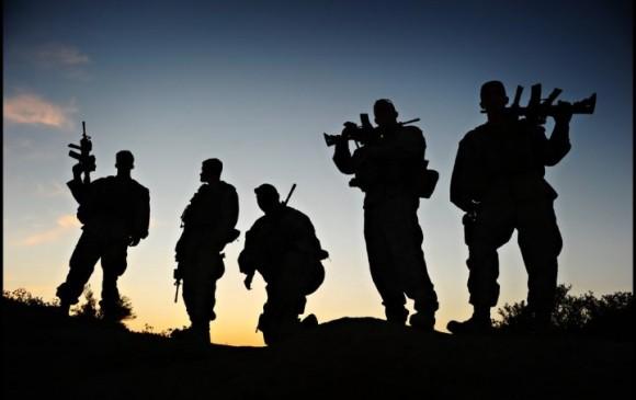 Mercenarios: la siniestra exportación del conflicto colombiano