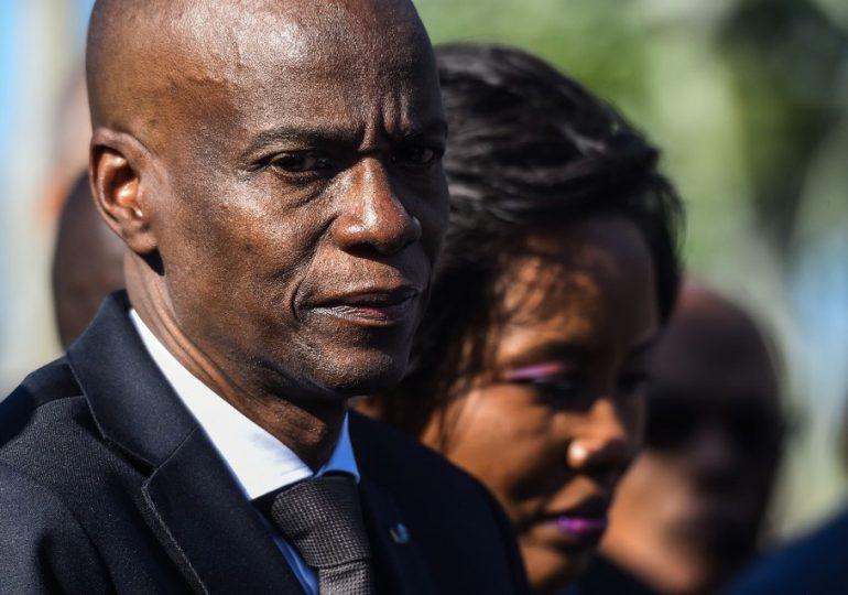 """VIDEO   Haitianos residentes en el país """"triste"""" por muerte de Jovenel Moïse"""