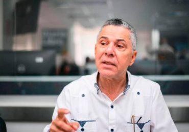 Manuel Jiménez afirma empezarán a cobrar la basura en SDE