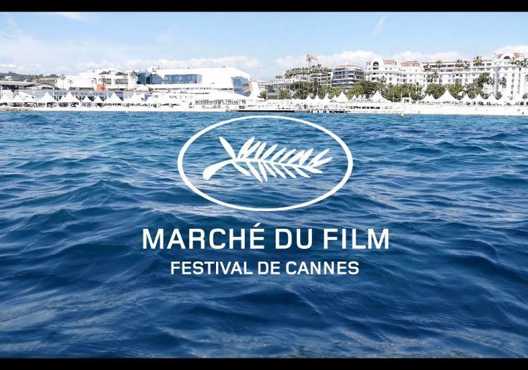 RD participará por décima ocasión en el Marché du Film del Festival de Cannes