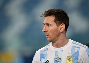 Messi derrocha magia para ilusionar a Argentina pero Neymar también sueña con el Maracaná