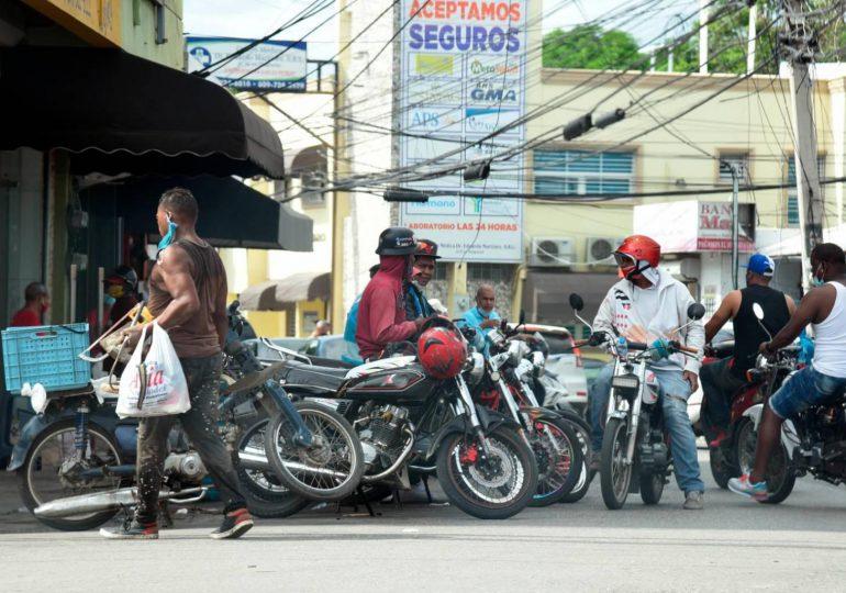 """Lanzan campaña """"Yo Ando Legal"""" para detener registro nacional de motocicletas"""