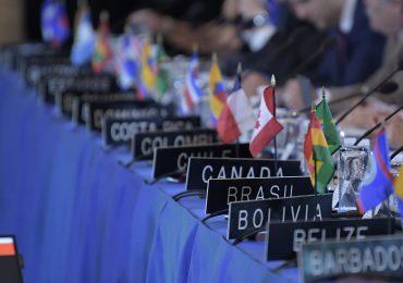 OEA declara su apoyo a la democracia en Haití tras asesinato del presidente Moise