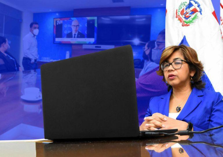 República Dominicana impulsará el multilateralismo en Iberoamérica