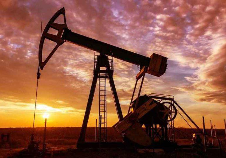 El petróleo subió por compras a buen precio