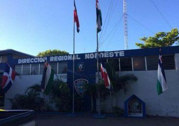 PN arresta hombre que amenazó de muerte a su expareja hace un año