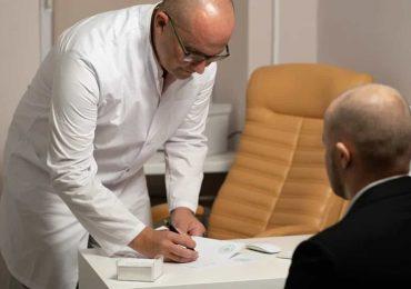 Los pacientes psiquiátricos se ven más afectados por formas graves de covid