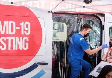 Nueva York obligará a vacunarse o a hacer test semanal a sus trabajadores públicos