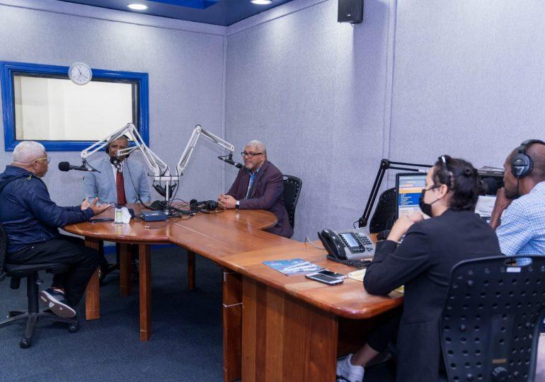 Emisoras de radio de CERTV dedican programación musical a Johnny Ventura