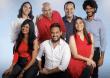 """La comedia """"Cena para tres y medio"""" llega a la sala Manuel Rueda de Bellas Artes"""