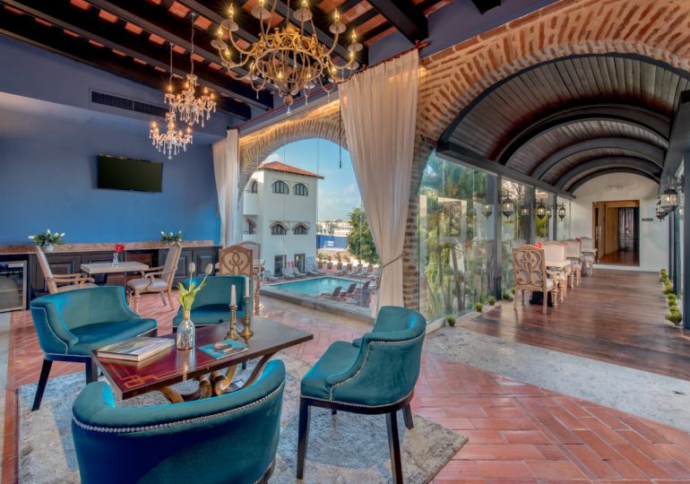 Hodelpa Nicolás de Ovando recibe el Travelers Choice 2021 de TripAdvisor