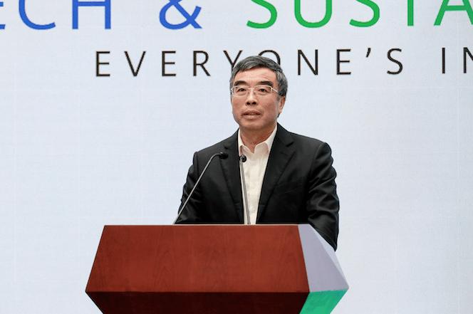 Huawei planea invertir USD$150 millones en desarrollo de talento en los próximos cinco años