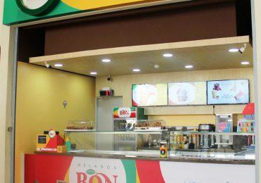 Sabor del verano de Helados Bon apoya productores de mango de Baní
