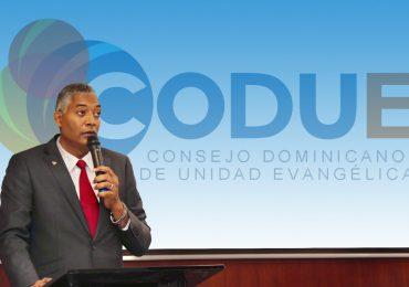 CODUE muestra condolencias por la muerte de Willy Rodríguez y preocupación por Haití