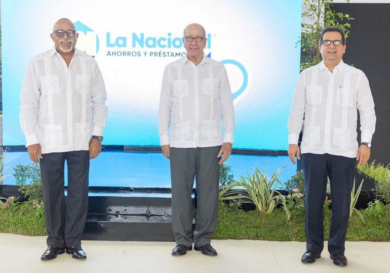 Asociación La Nacional celebra su 49 aniversario con una visión renovada que conjuga experiencia e innovación