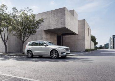 Volvo informa ha vendido más 380 mil vehículos en el primer trimestre de su historia