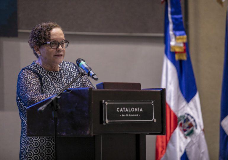 Procuraduría General coordina esfuerzos con agencias internacionales para combatir la trata de personas