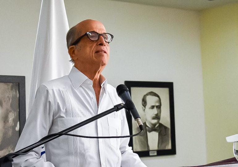 Max Puig es invitado por Pedro Castillo a su acto de toma de posesión como presidente de Perú