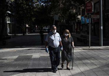 Chile flexibiliza restricciones tras disminución de casos de coronavirus