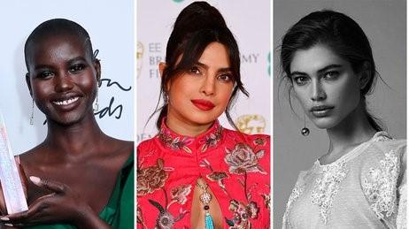 """Victoria's Secret apuesta a la diversidad: quienes son sus nuevos """"ángeles"""""""