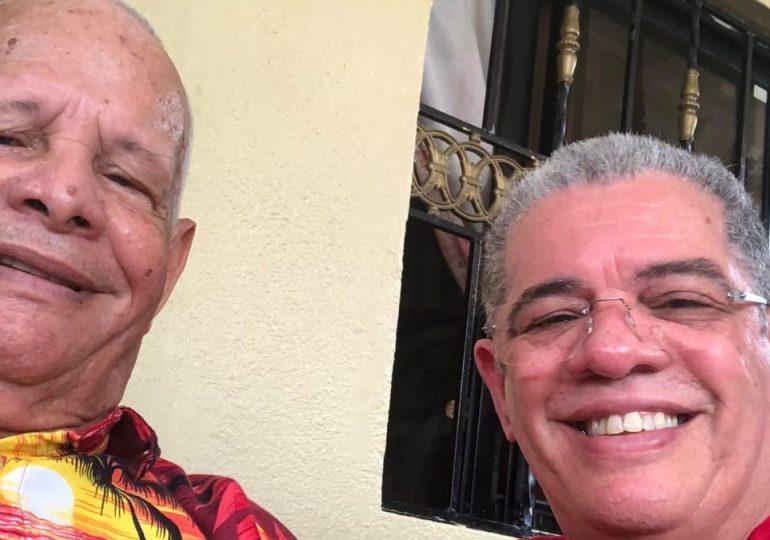 Fallece padre de Carlos Amarante Baret