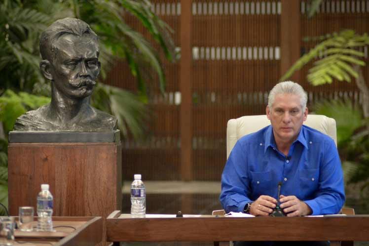 Campaña mediática contra Cuba tiene fundamentos en impacto de bloqueo