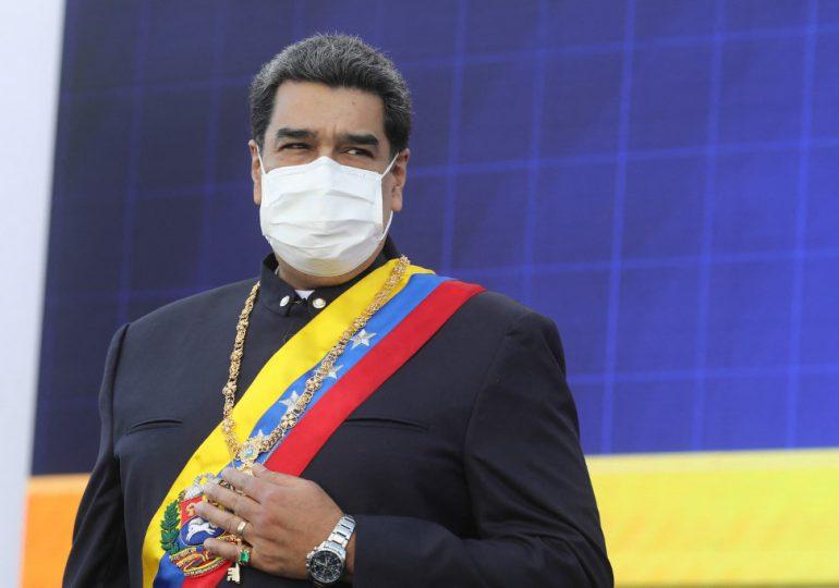 """EEUU pide """"sinceridad"""" a Maduro si quiere que se levanten las sanciones a Venezuela"""