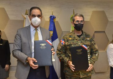 SeNaSa garantizará cobertura completa en suministro de sangre a militares y sus dependientes