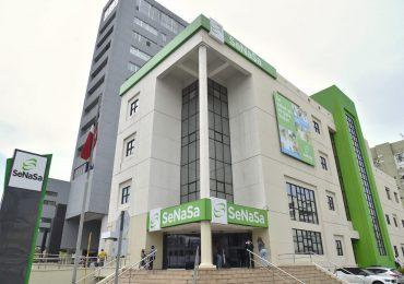 SeNaSa celebra 19 años garantizando servicios de salud