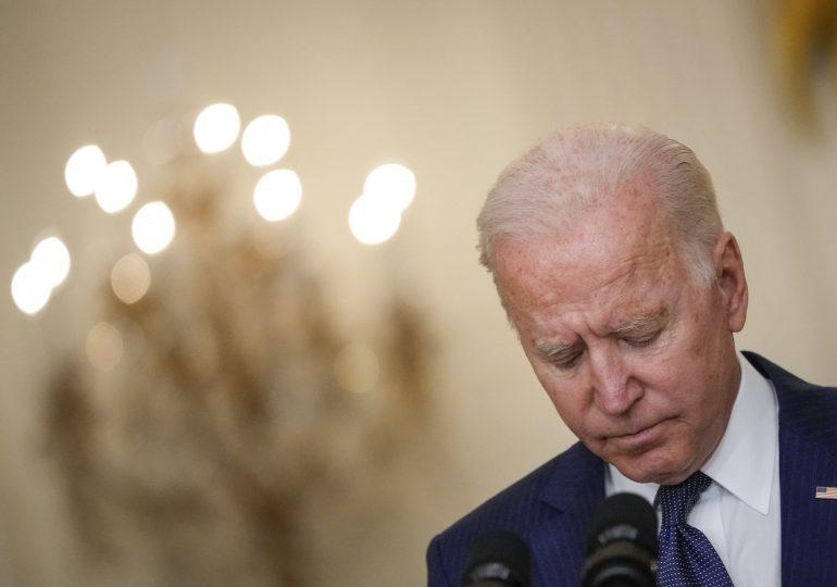 """Biden sobre atentado en Kabul: """"Los haremos pagar"""""""