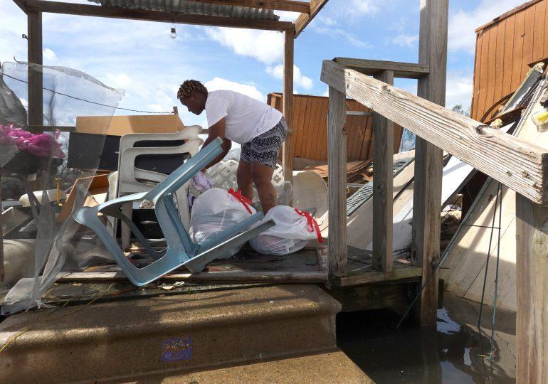 """Ida deja daño """"catastrófico"""" en Luisiana y autoridades esperan aumento de muertos"""