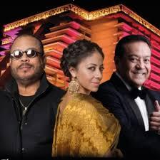 Francisco Céspedes junto a Carlos Cuevas y Rosy Arango ofrecerán una serenata para RD