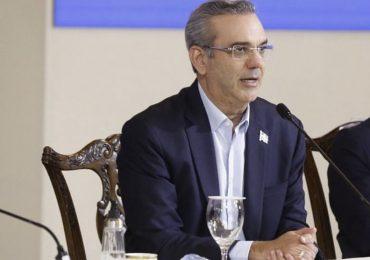Abinader dice reforma constitucional no es para cambiar artículo sobre relección presidencial