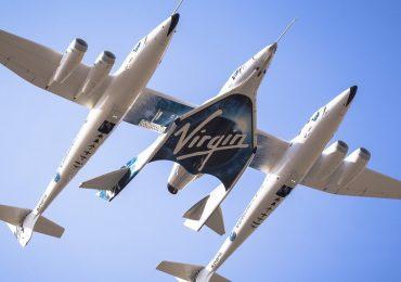 Virgin Galactic vuelve a vender boletos para el espacio desde 450,000 dólares