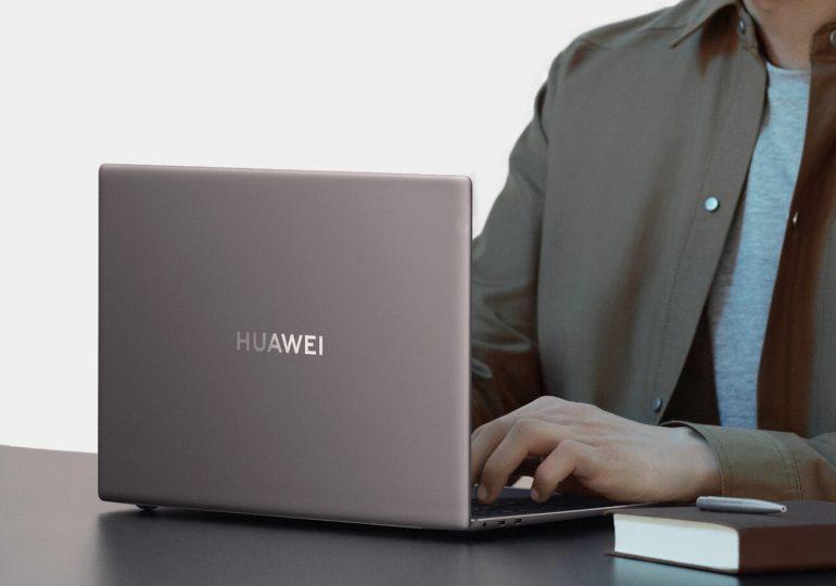 HUAWEI MateBook X Pro 2021 llega al país