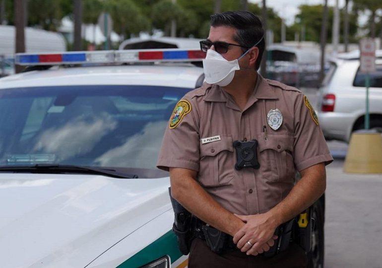 Desaparece adolescente de 16 años en Miami